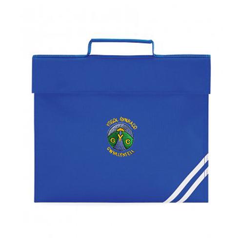 Ysgol Gymraeg Cwmllynfell Book Bag