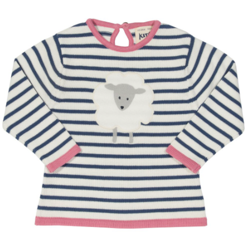 KITE Girls Sheepy Knitted Jumper