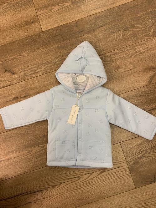 Kris X Kids Boys Jacket