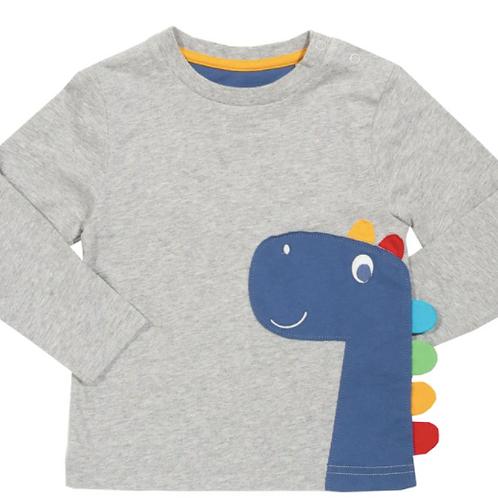 Kite Spine-Osaurus T-Shirt