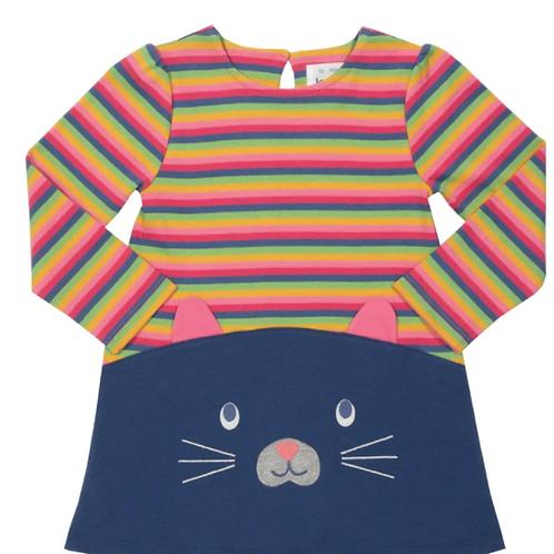 Kite Cute Cat Dress