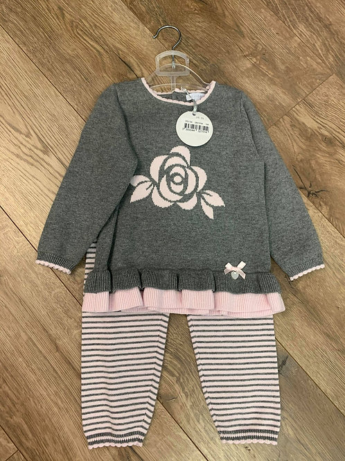 Blues Baby 2 Piece Outfit
