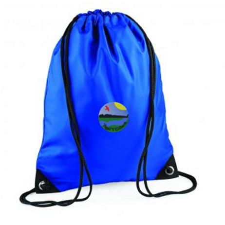 Ysgol y Cribath PE/Swimming Bag