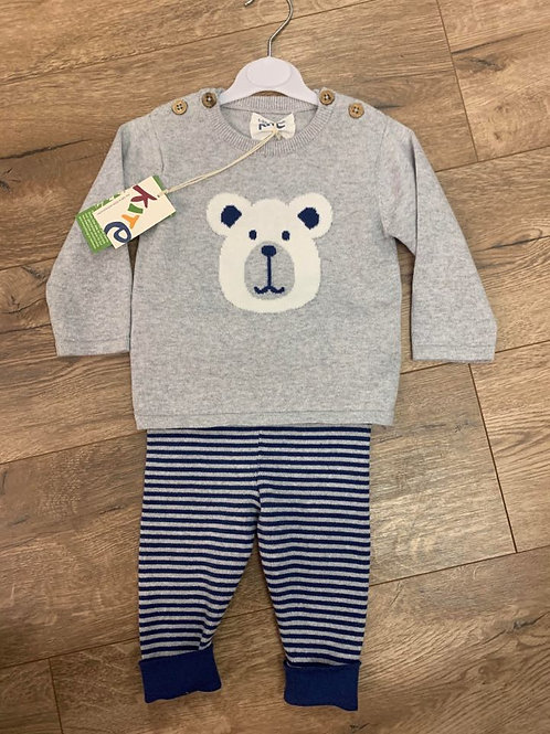 Kite Boys Jumper and Trousers Set