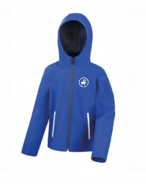 Maesmarchog Softshell Jacket