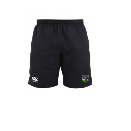 YRFC Canterbury Team Leisure Shorts