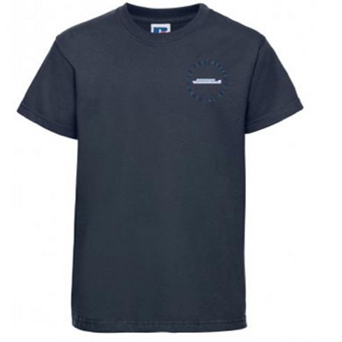 Penmaes Navy T-Shirt