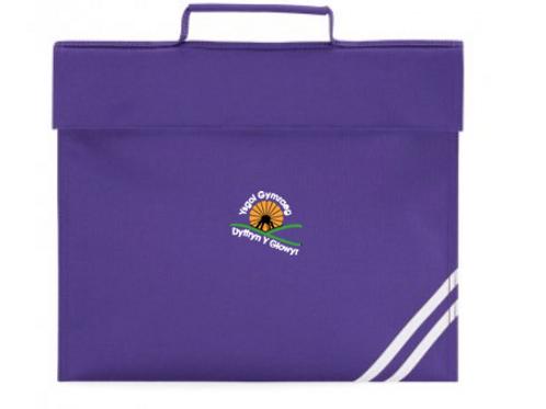Ysgol Dyffryn Y Glowyr Bookbag