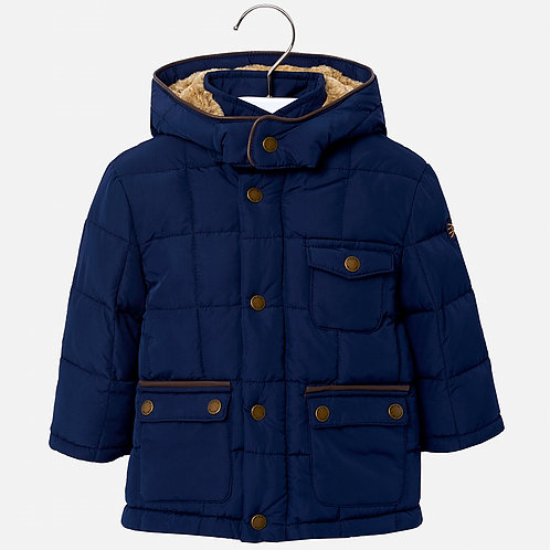 MAYORAL Coat For Baby Boy