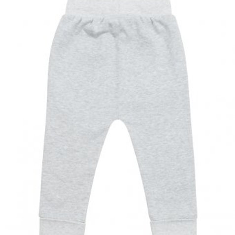 Grey Joggers 6 - 36 months