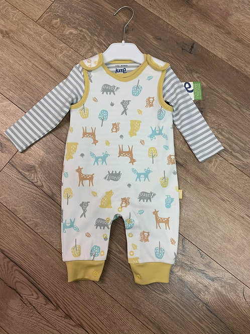 Kite 2 Piece Woodland Outfit