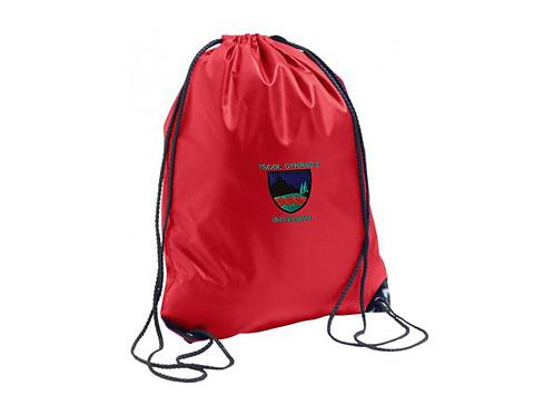 Ysgol Brynaman Gym/Swimming Bag