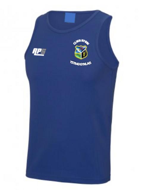 YRFC Vest