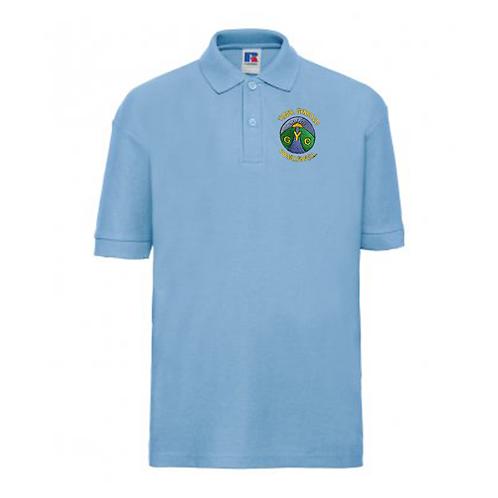 Ysgol Gymraeg Cwmllynfell Polo Shirt