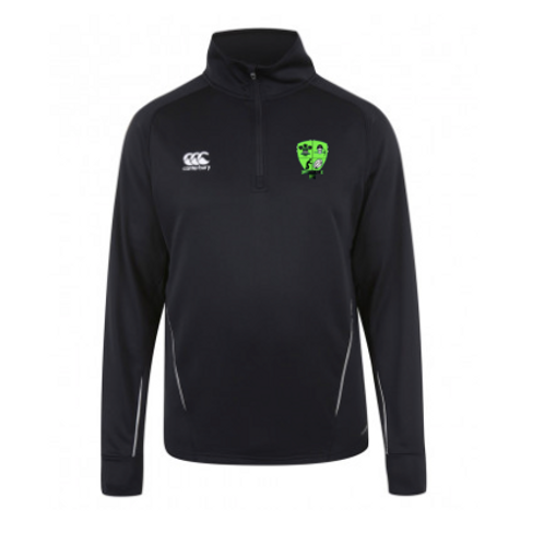 YOGITS Canterbury 1/4 Zip Top