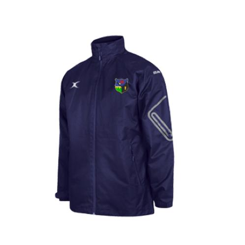 YRFC Gilbert Virtuo Waterproof Jacket