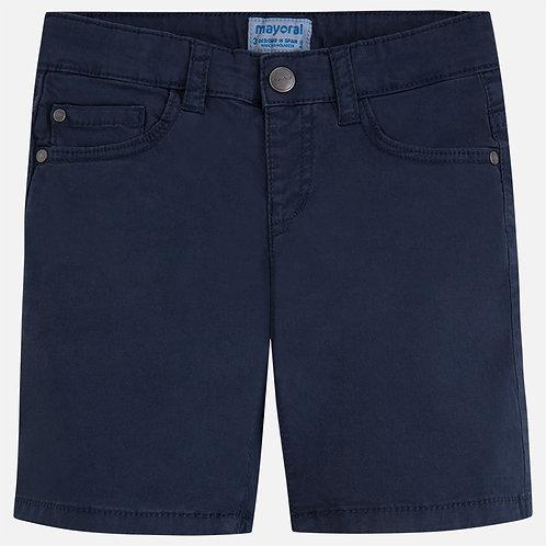 Mayoral Twill boys shorts