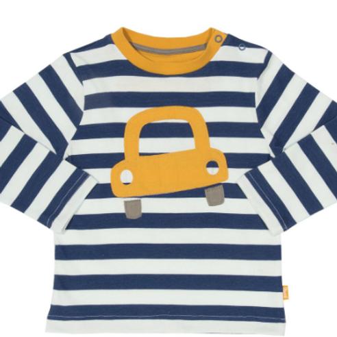 KITE Boys Bubble Car T-Shirt