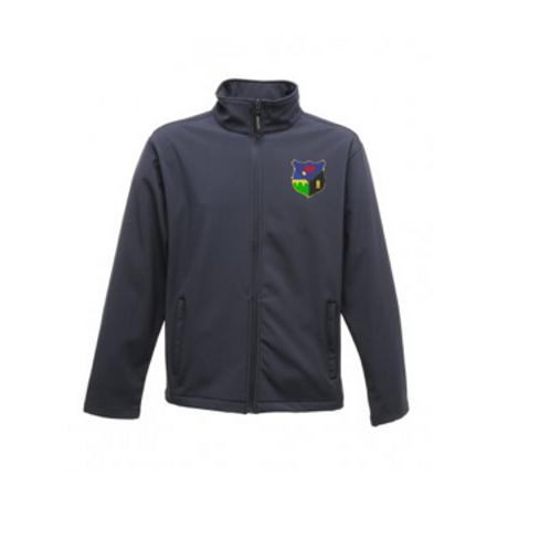 Ystradgynlais RFC Softshell Jacket