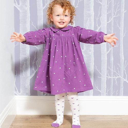 Kite Little Heart Dress