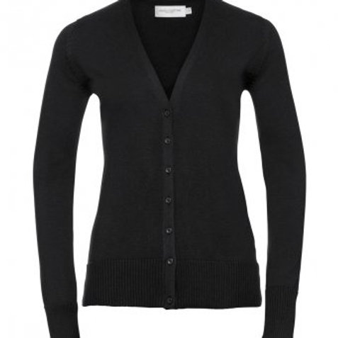 Maesydderwen 6th Form Cardigan