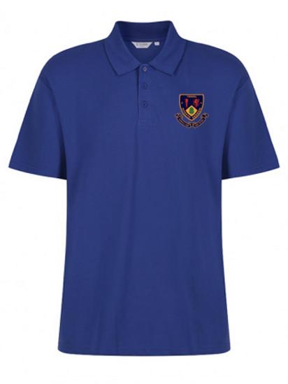 Maesydderwen Polo Shirt