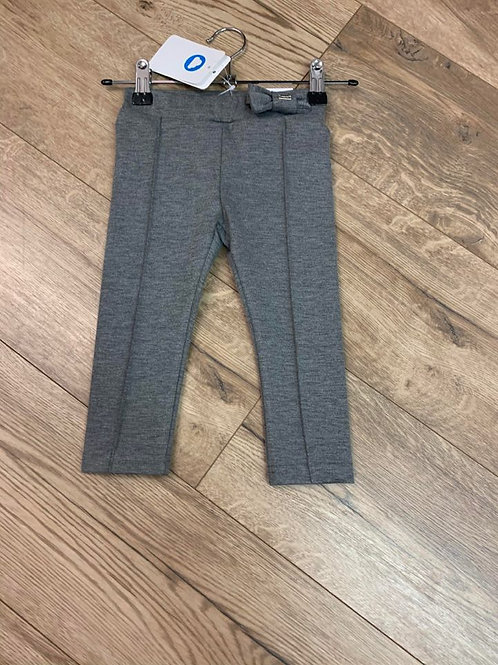 Mayoral Smart Grey Leggings