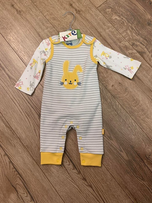 Kite 2 Piece Bunny Outfit