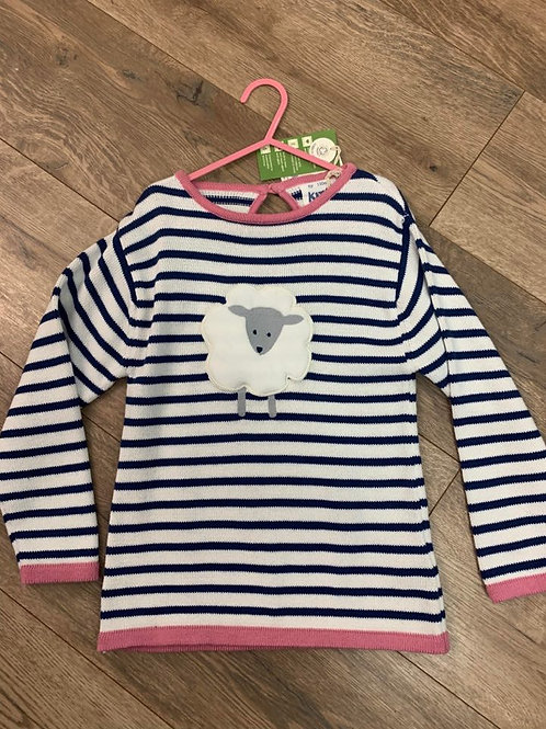 Kite Sheep Long Sleeved Top