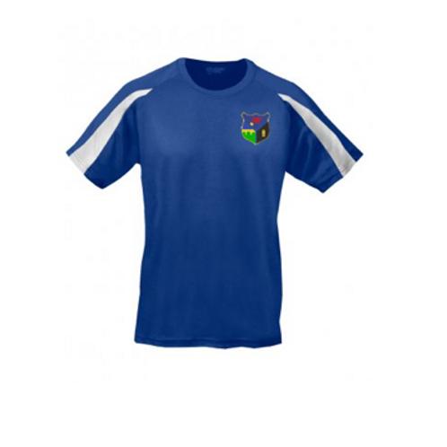 YRFC Performance T-Shirt