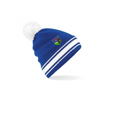 YRFC Bobble Hat