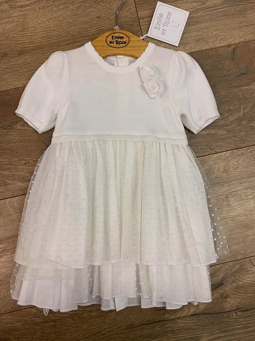 Emile et Rose Dress