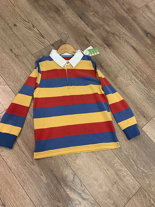 Kite Boys Long Sleeved Rugby Top