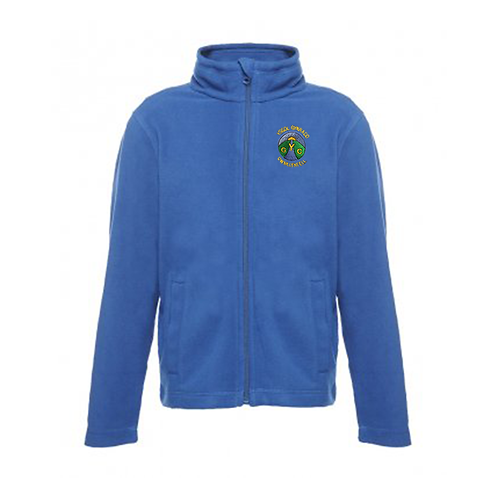 Ysgol Gymraeg Cwmllynfell Fleece Jacket