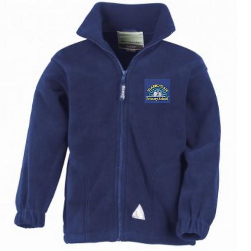 Blaendulais Primary Fleece Jacket