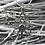 Amethyst Cutstone daisy pendant in sterling silver. February Birthstone