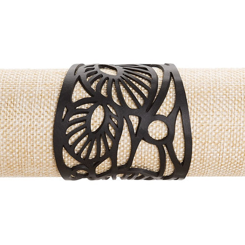 Vegan Art Nouveau style statement Bracelet