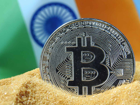 Will High Cost of COVID19 & State Pensions Force India To Loosen Cryptocurrency Rules?
