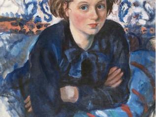 Выставка в Государственной Третьяковской Галерее