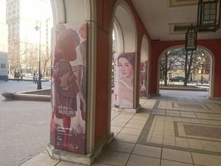Открытие выставки Зинаиды Серебряковой в Третьяковской Галерее