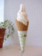 軽井沢ソフトクリーム