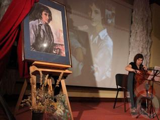 Выставка Зинаиды Серебряковой в Белгороде