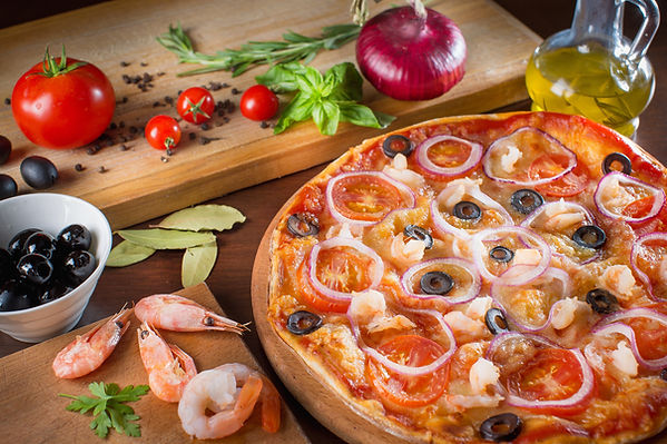 pizza tres cruces