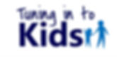 Tuning in to kids - Inner Bliss Wellbeing