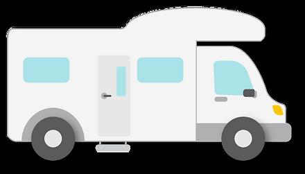 gestion électrique Camping-car