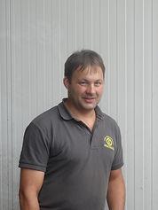 Peter Kircher-Lohnunternehmer