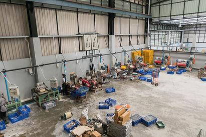 โรงงานผลิตโมเสค