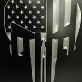 American Flag Punisher