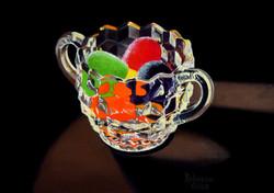 Gumdrops in a Sugar Bowl
