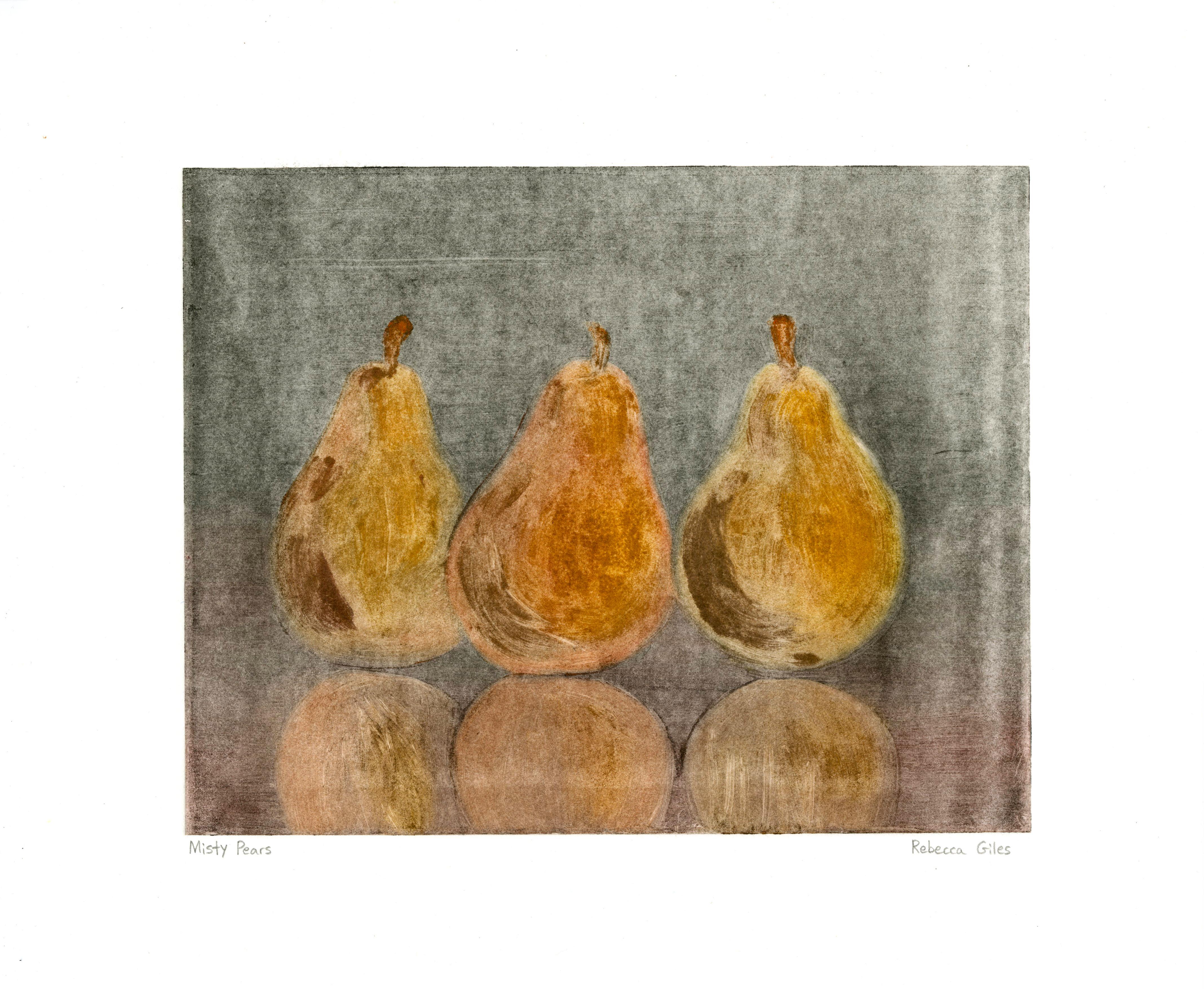 Misty Pears